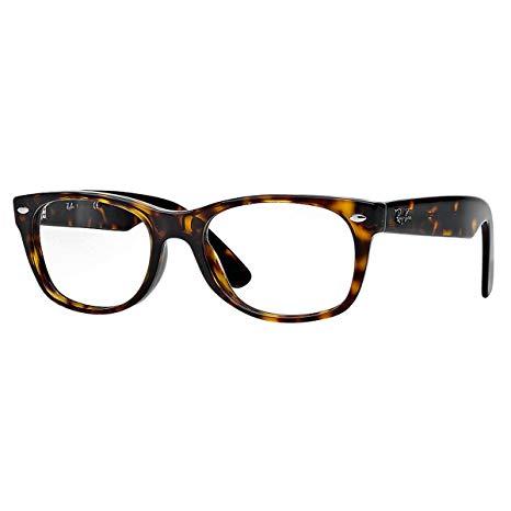 Ray Ban Wayfarer Eyeglasses RX5184