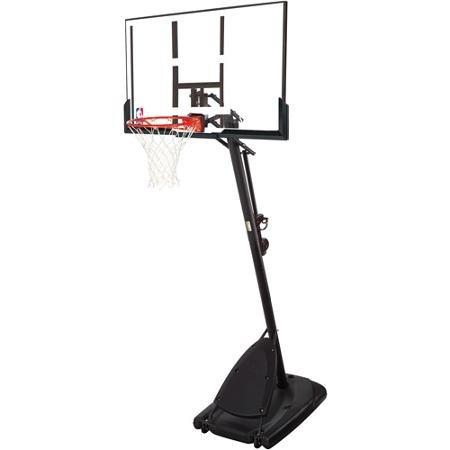 Spalding Pro Slam Portable Hoop
