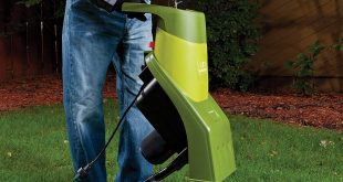 Top 10 Best Chipper Shredders in 2018 Reviews