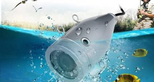 Top 10 Best Underwater Fishing Cameras in 2018 Reviews