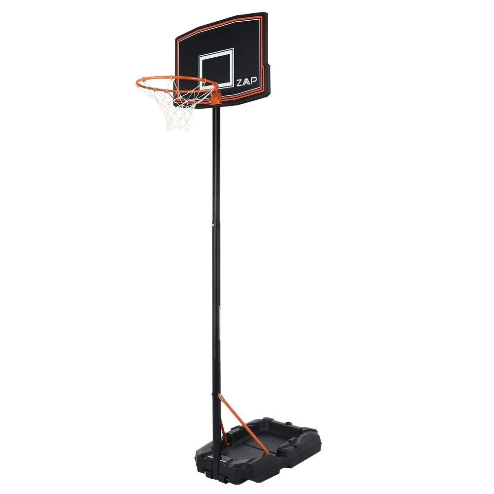ZAAP Junior Youth Basketball Hoop