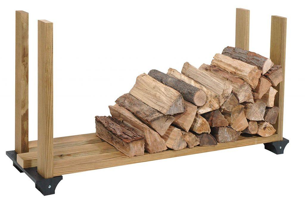 2x4 Basics Firewood Rack System, 90144