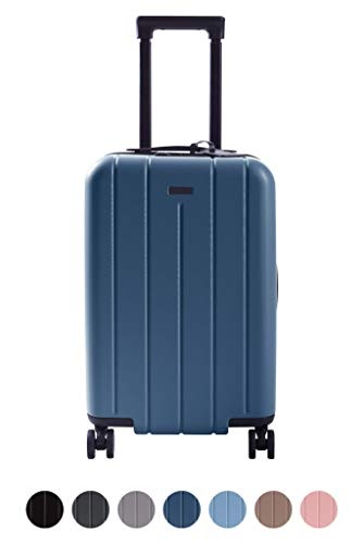 CHESTER Carry-On Luggage