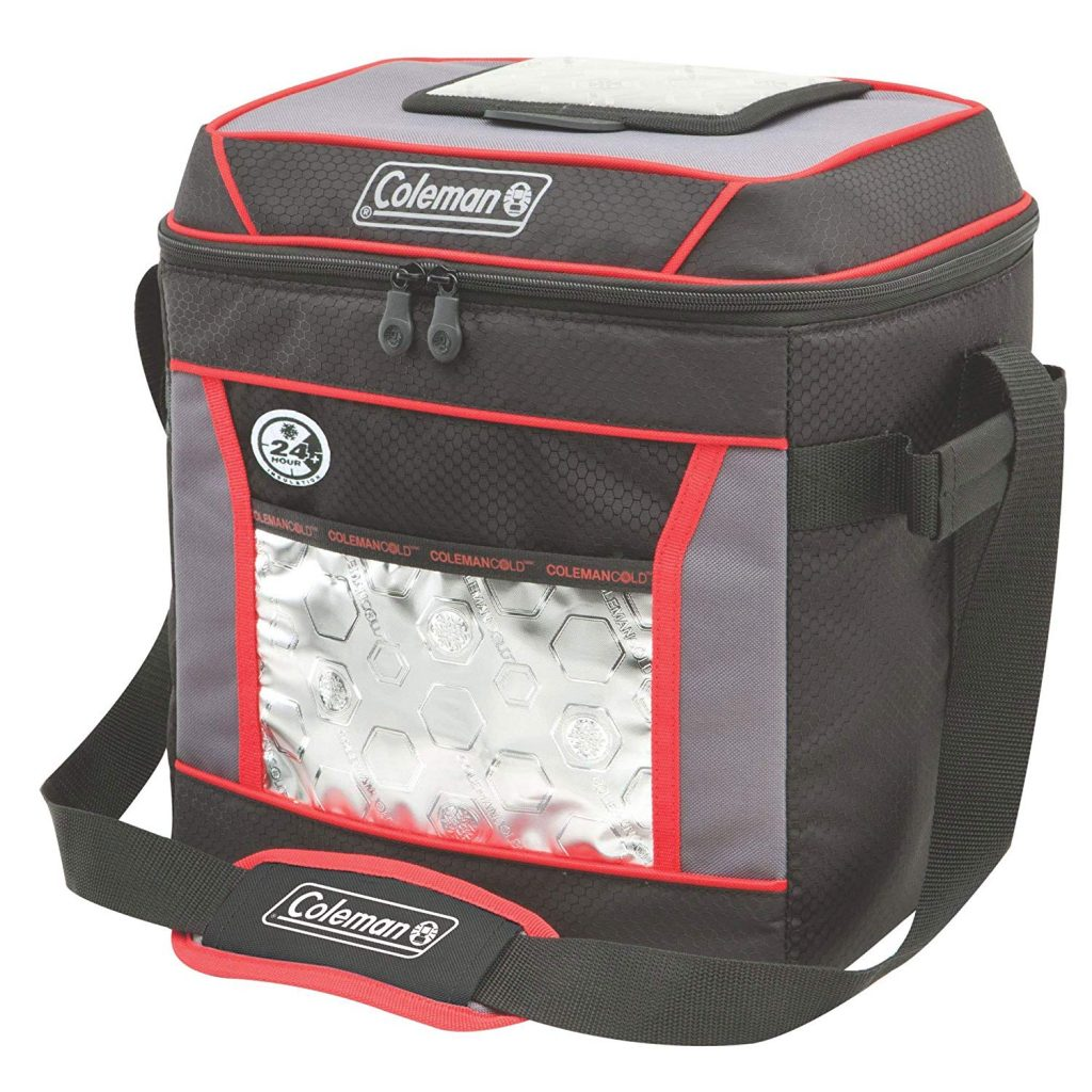 Coleman 30-can Insulated Soft Cooler