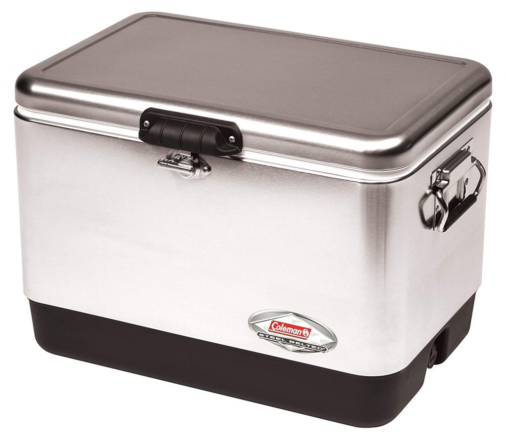 Coleman 54-Quart Portable Cooler