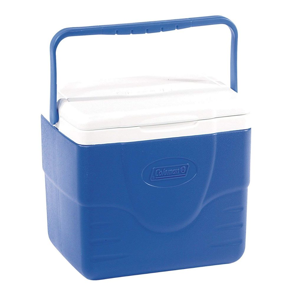 Coleman 9-Quart Soft Cooler