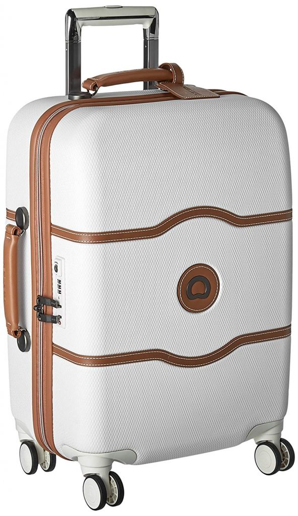 DELSEY Paris Delsey Luggage Chatelet Hard