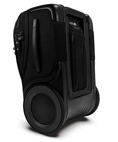 G-RO 22-inch Carry-on Luggage