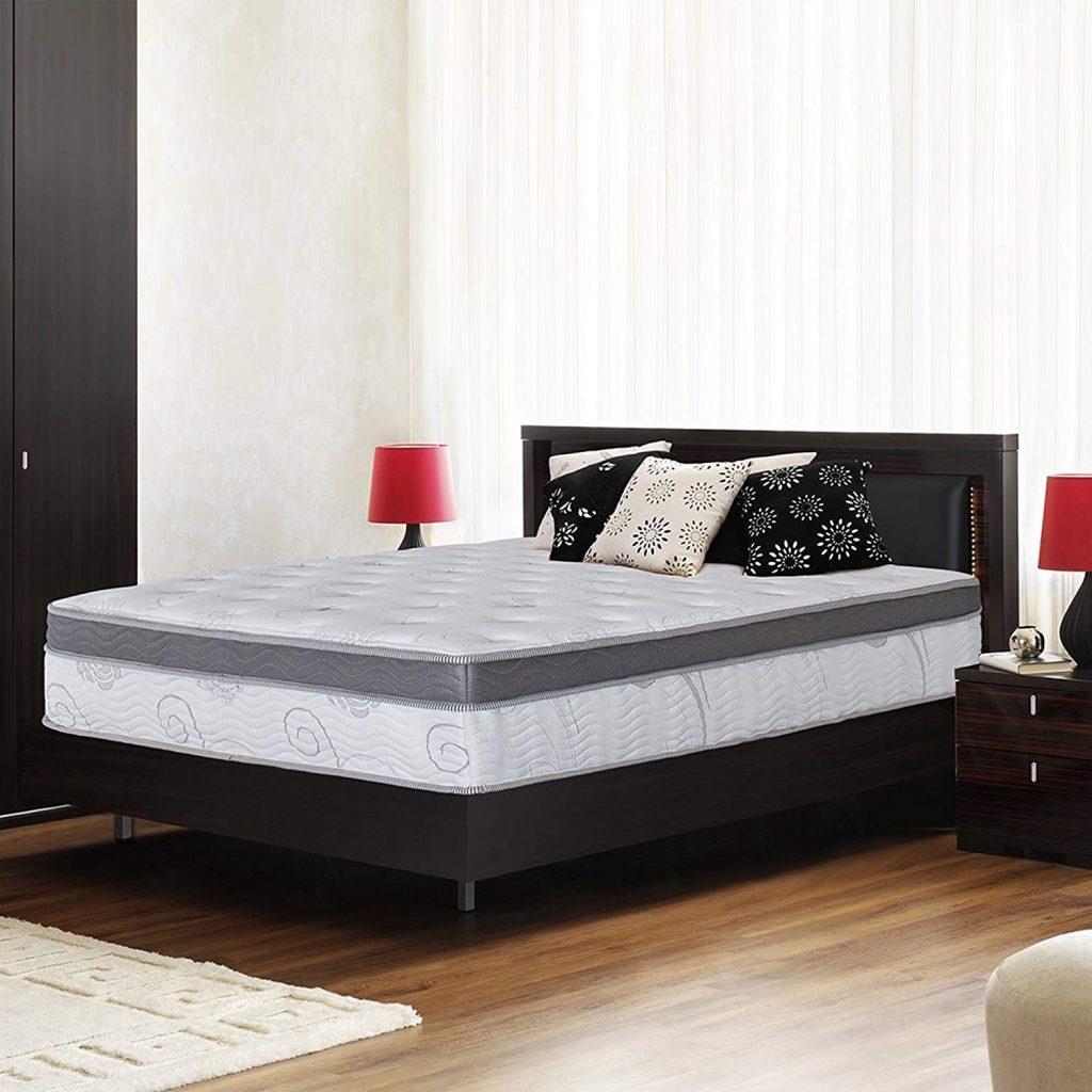Olee Sleep 13SM01Q Mattress
