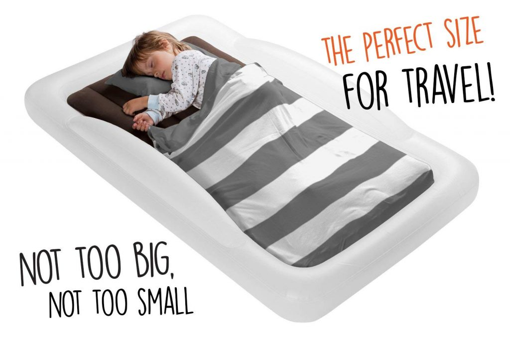 The-Shrunks-Toddler-Travel-Bed