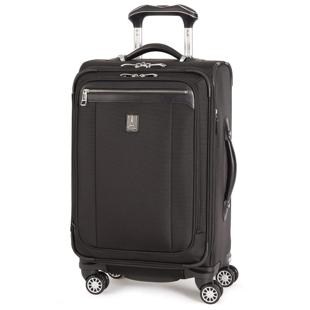 Travelpro Platinum 21-inches Magna 2 Carry-On