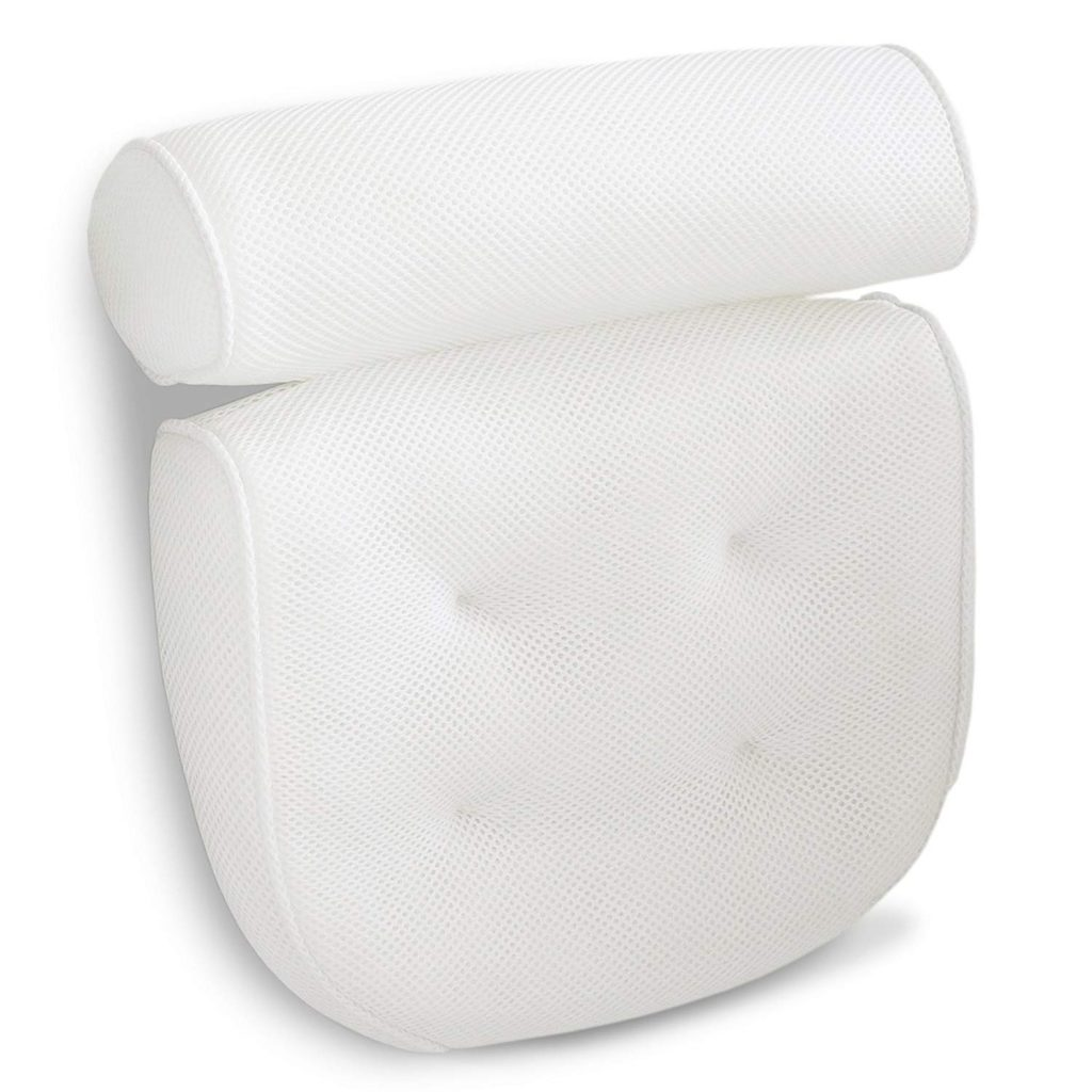 Viventive Luxury Spa Bath Pillow