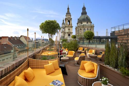 Aria Hotel Budapest by Library Hotel Collection, Hungary