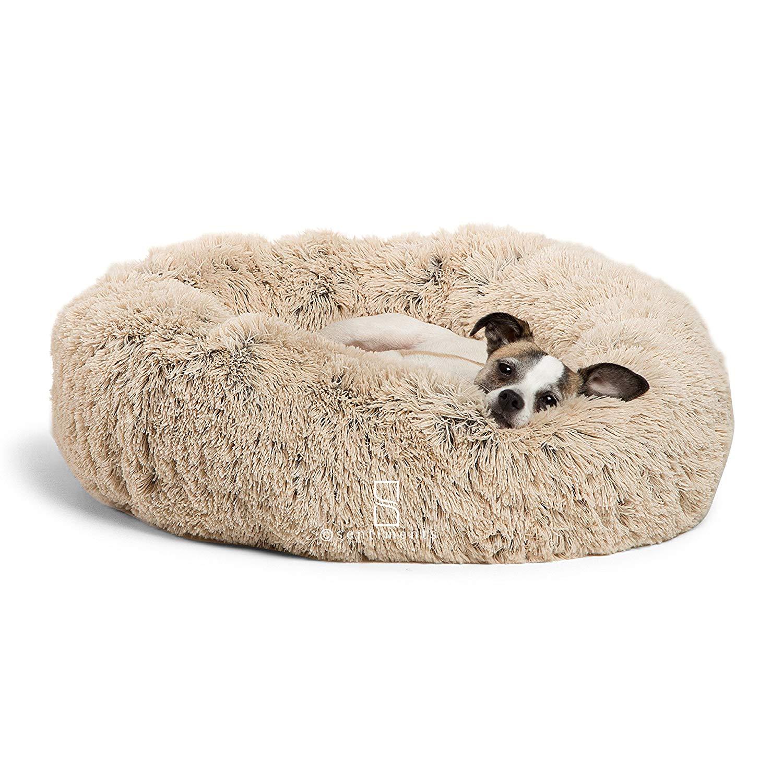 Best Friends by Sheri Luxury Shag Bed