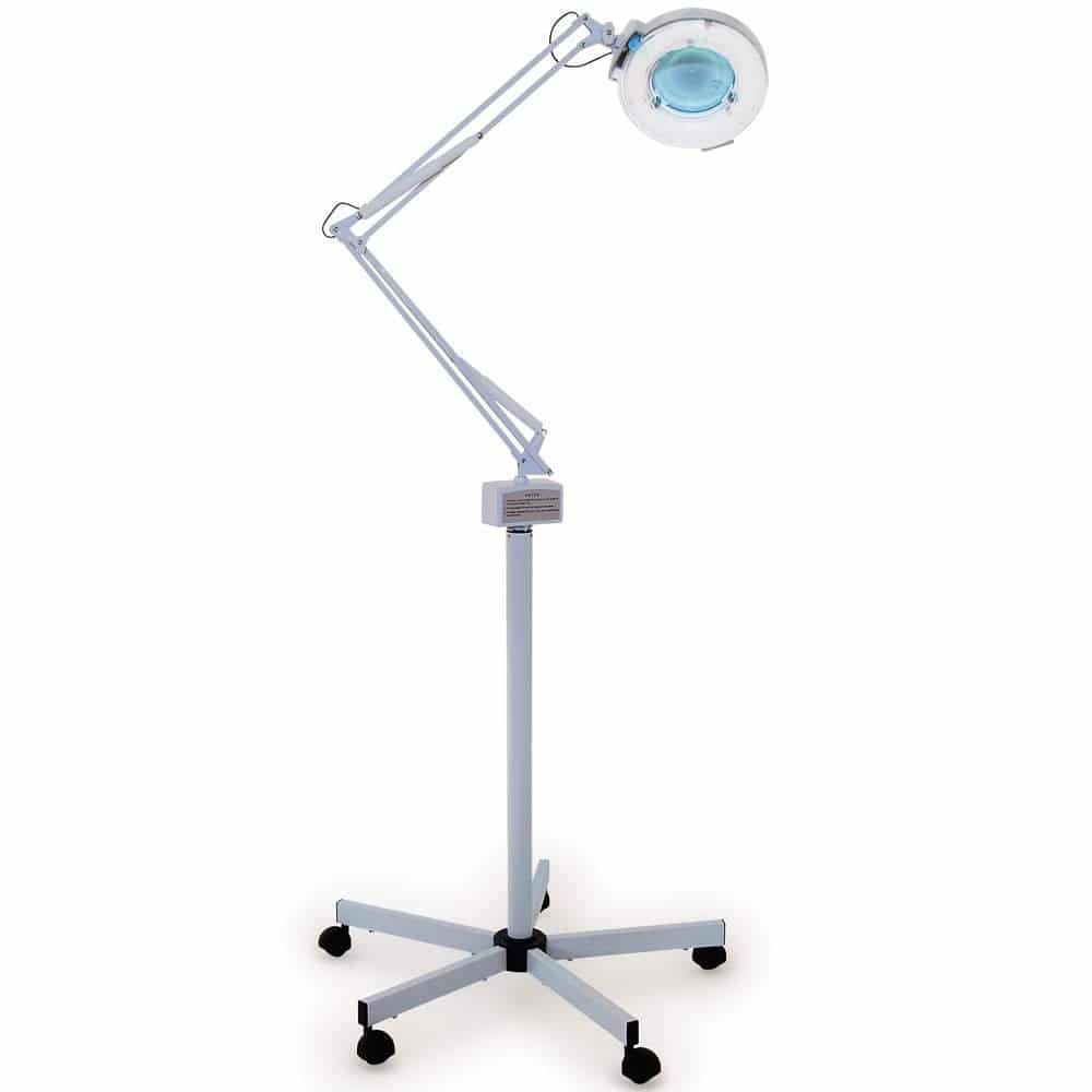 Eclipse-Magnifying-Lamp