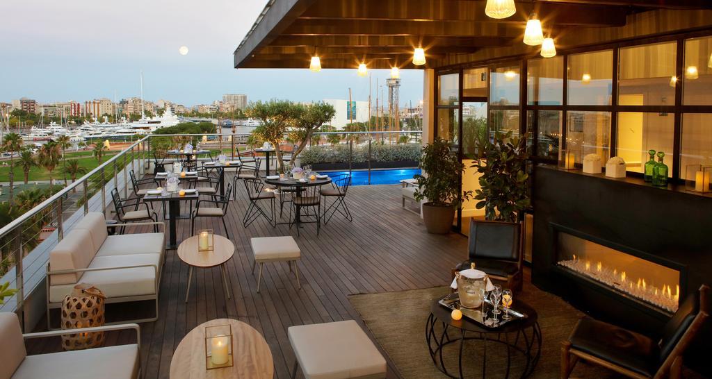 Hotel The Serras, Spain
