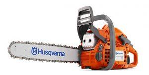 Husqvarna 450 18-Inch Chainsaw