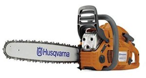Husqvarna 455 Chainsaw