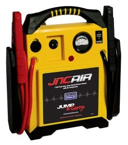 Jump-N-Carry jump starter