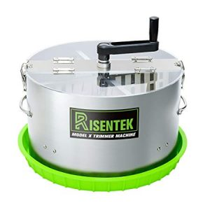 Risentek Bud Leaf Bowl Trimmer