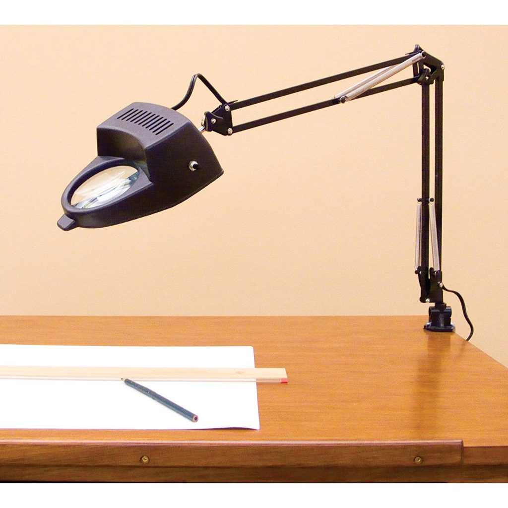 Studio-Designs-12308 Magnifying-Lamp
