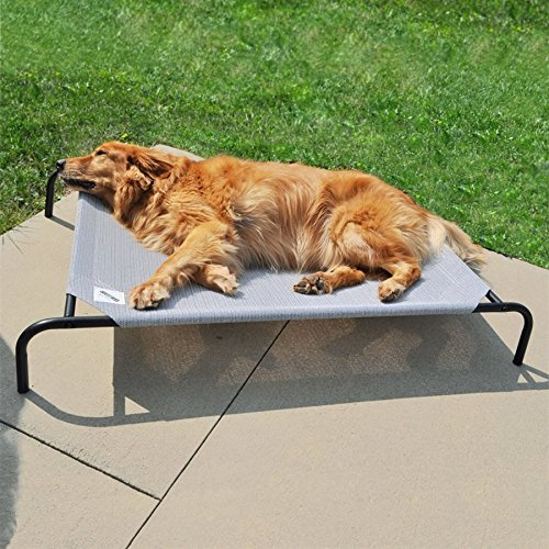 The Original Elevated Pet Bed