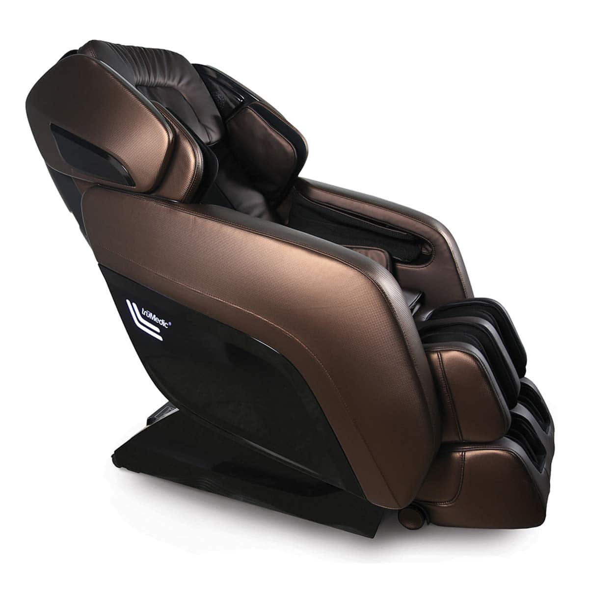 truMedic Instashiatsu 3D Massage Chair