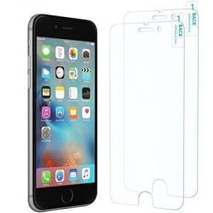 Anker Premium iPhone 6 Tempered Glass Screen Protector