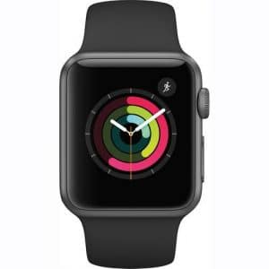 Apple Watch Series 1 Smartwatch 38mm