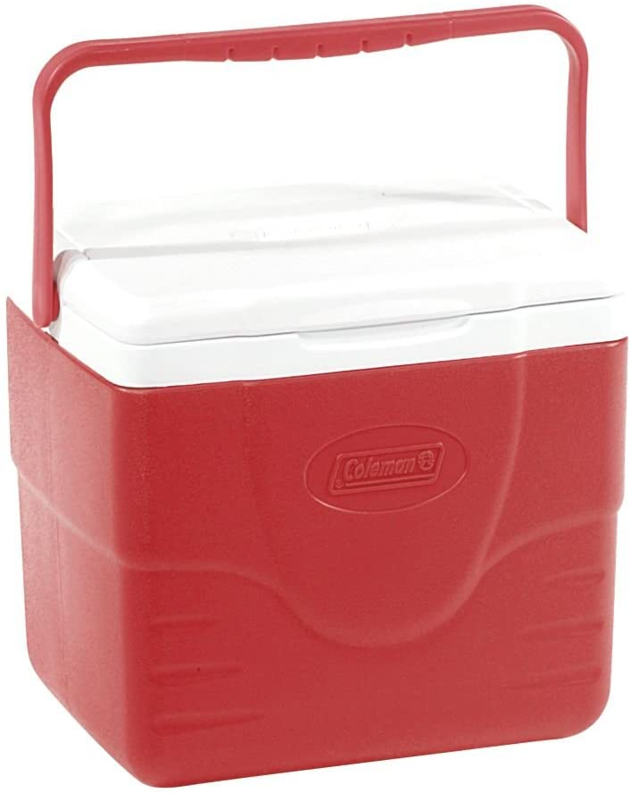 Coleman 9-Quart Soft Cooler