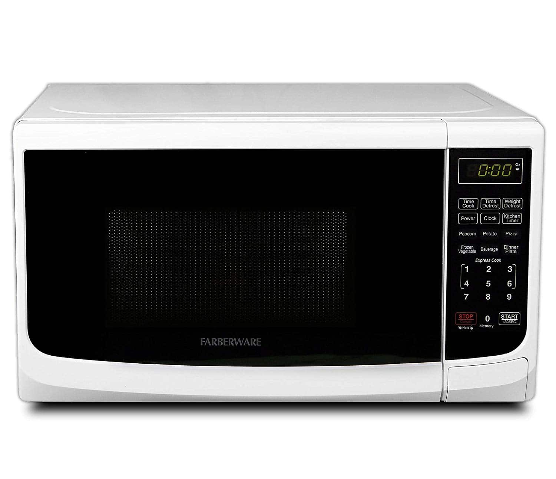 Farberware Classic FMO07ABTWHA Microwave Oven