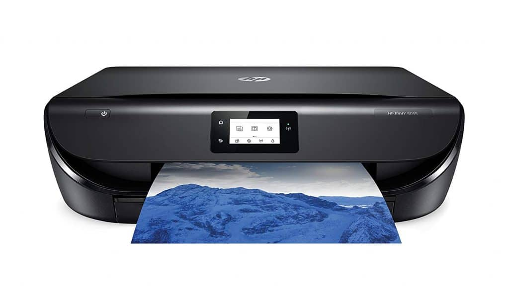 HP Envy 5055 Wireless All-in-One Photo Printer