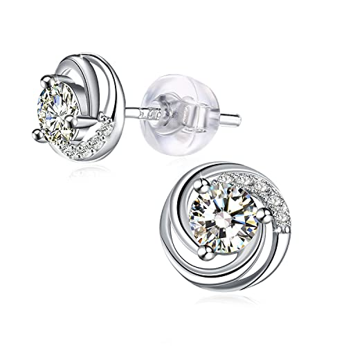 J.Rosée Women Classic 925 Sterling Silver