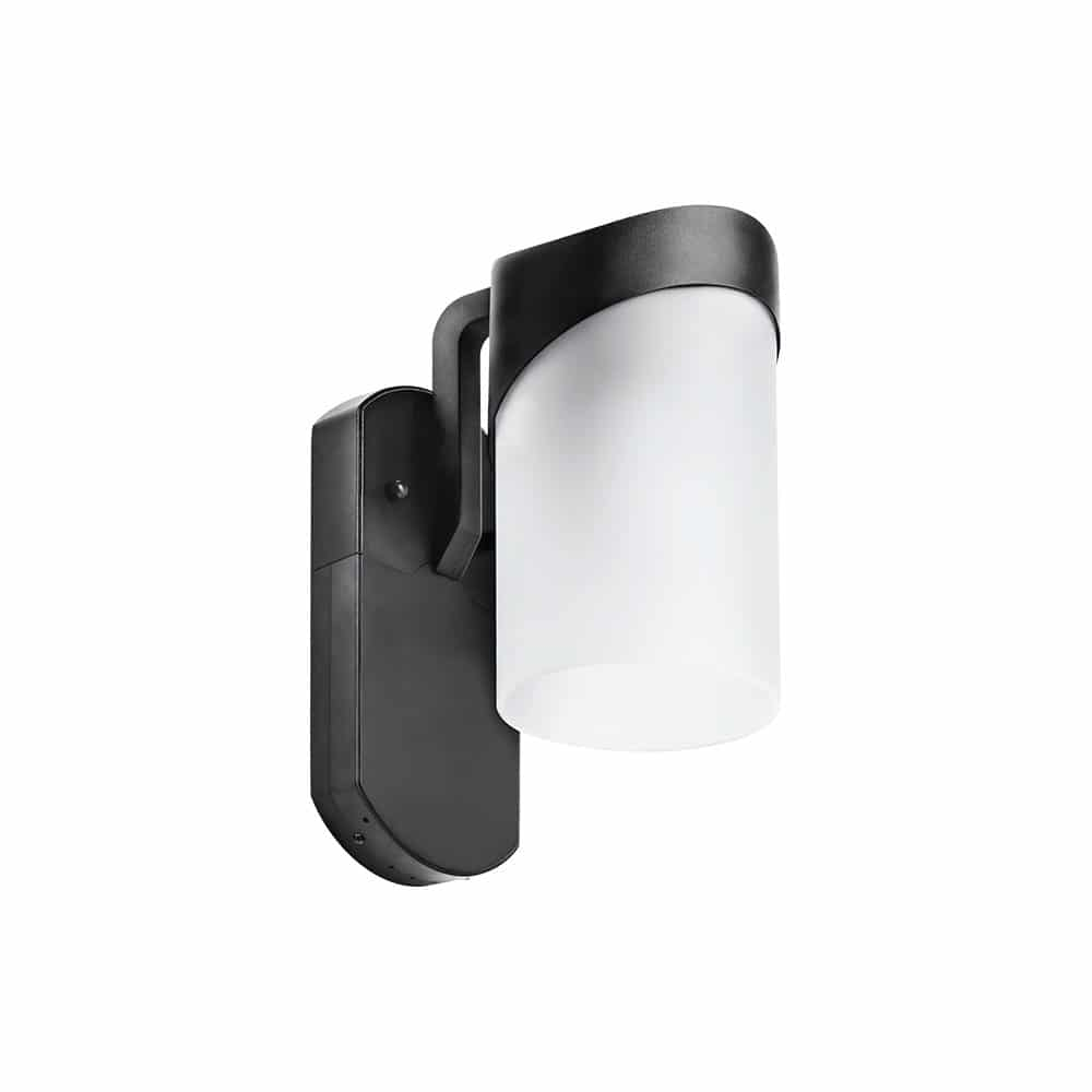 Kuna Smart Home Security Outdoor Lights and Camera