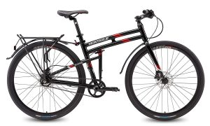 Montague Allston Pavement Hybrid Folding Bike