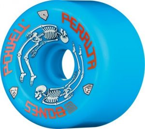 Powell-Peralta G-Bones 64mm 97a Skateboard Wheels