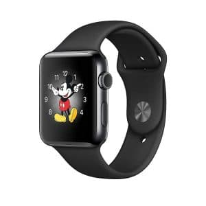 Refurbished Apple Watch Series 2, 42mm