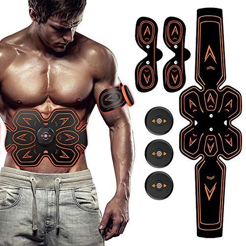 SHENGMI ABS Stimulator Muscle Toner