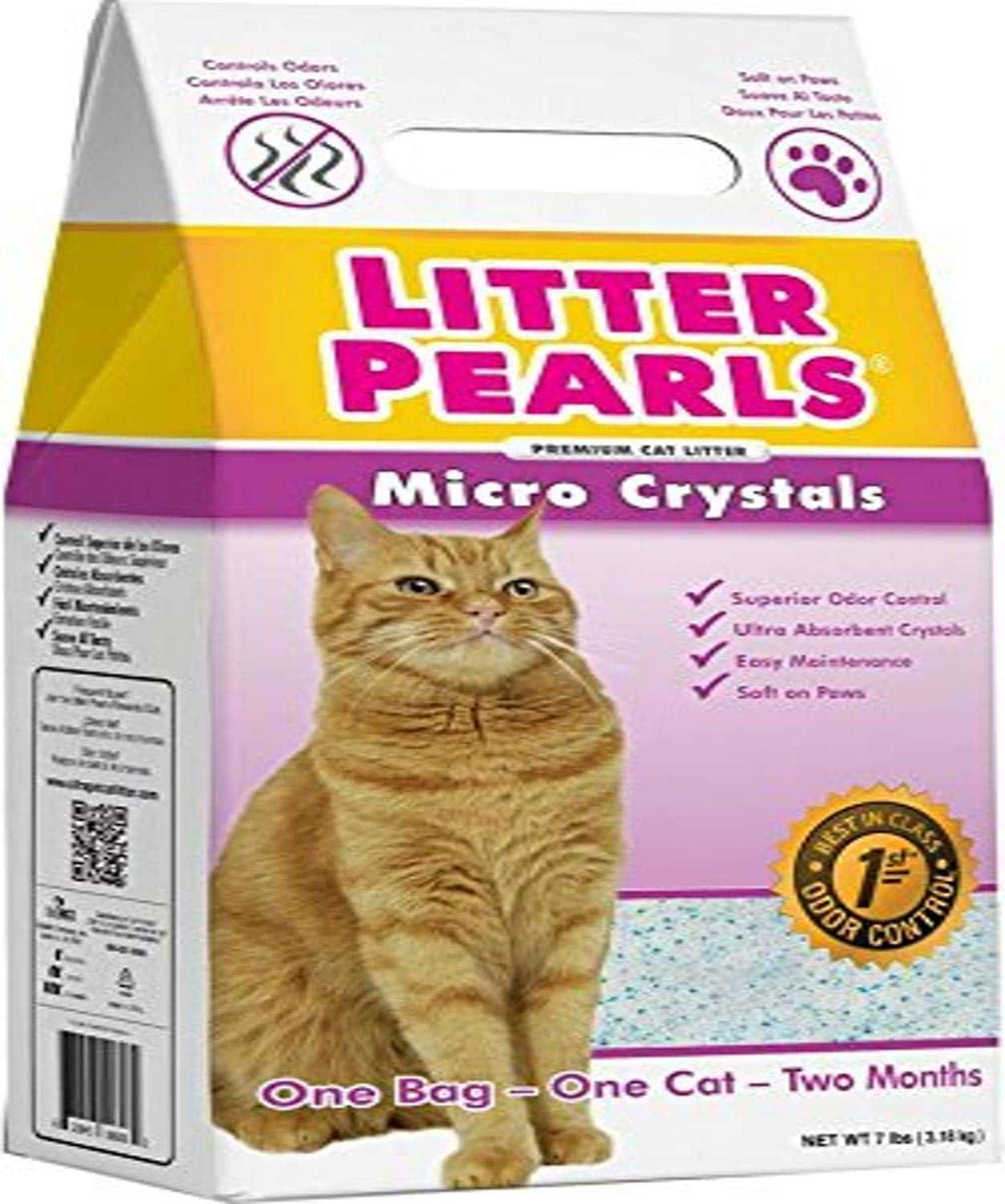 Ultra Pet Cat Litter