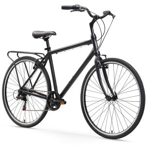 sixthreezero Men's Hybrid Commuter Bicycle