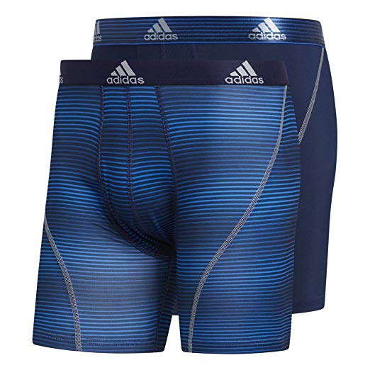 Adidas Men's Sports Brief Underwear