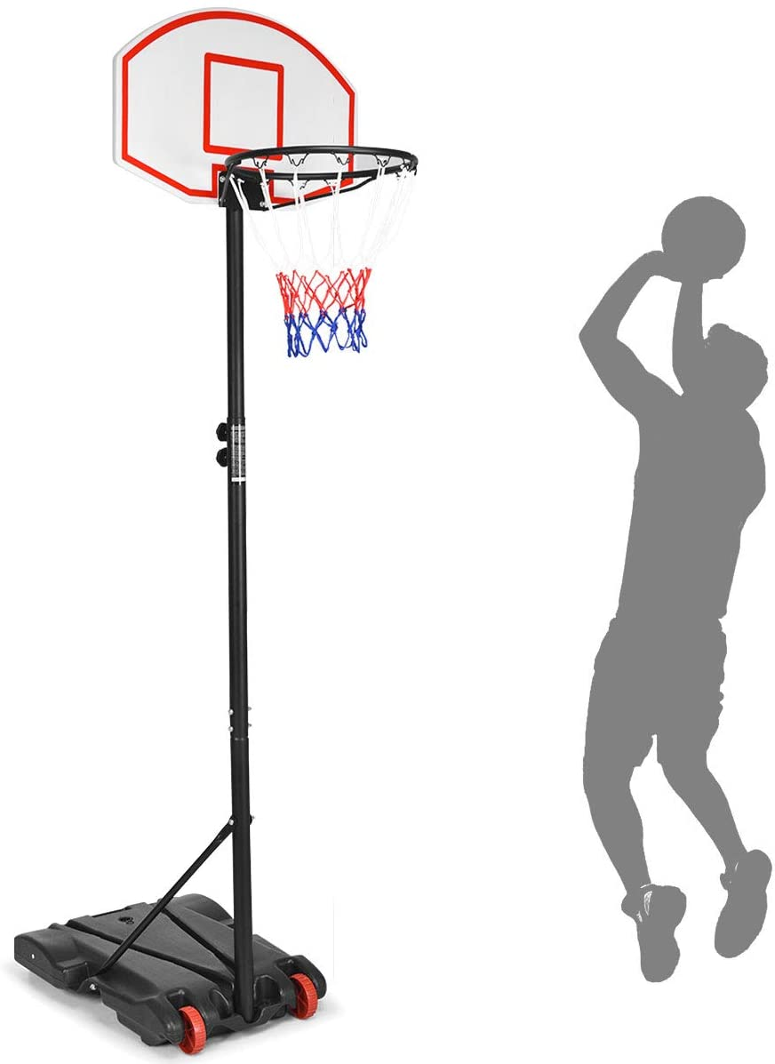 Giantex Basketball Hoop