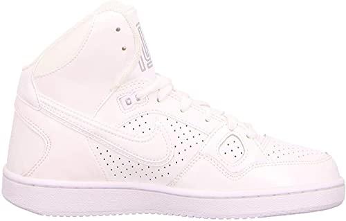 nike womens high top basketball shoes