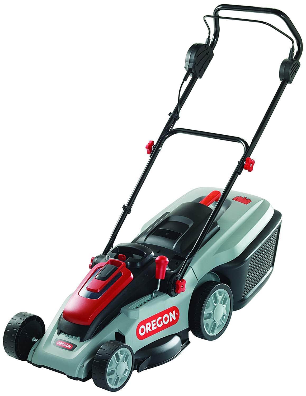 Oregon Cordless LM300 Lawn Mower