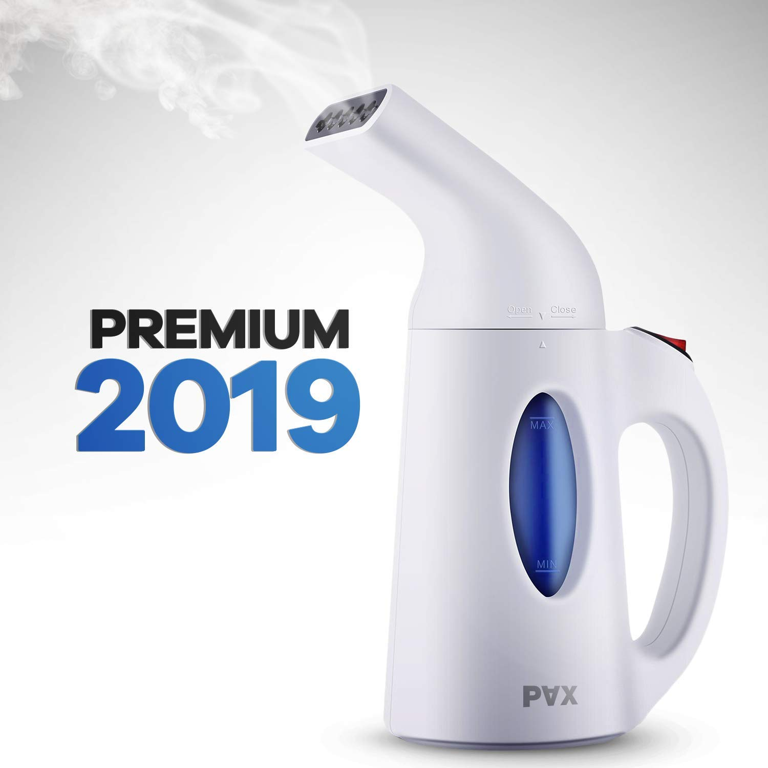 Pax Steamer for Clothes