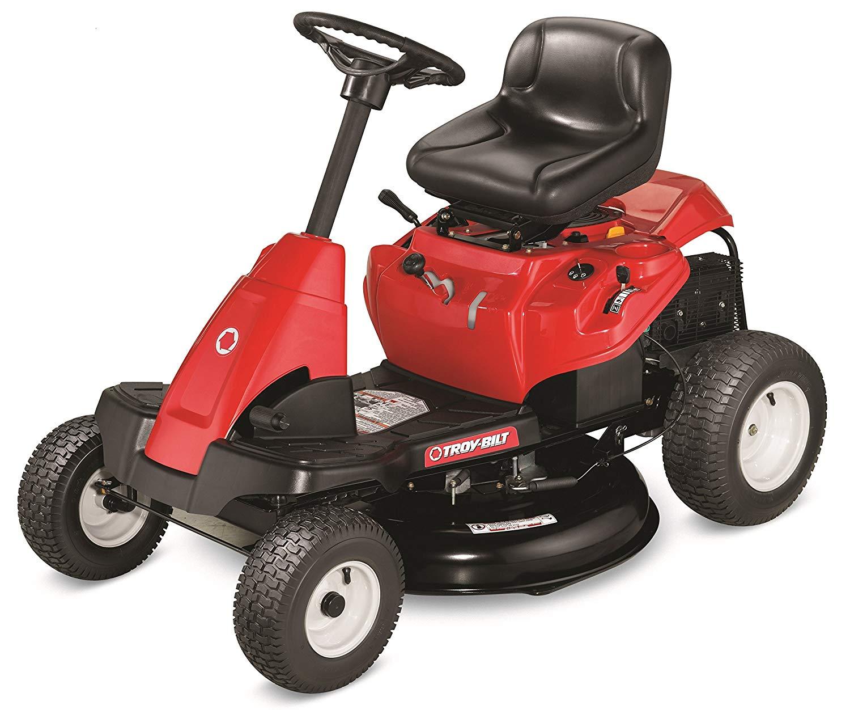 Troy-Bilt 30-Inch Neighborhood Lawn mower