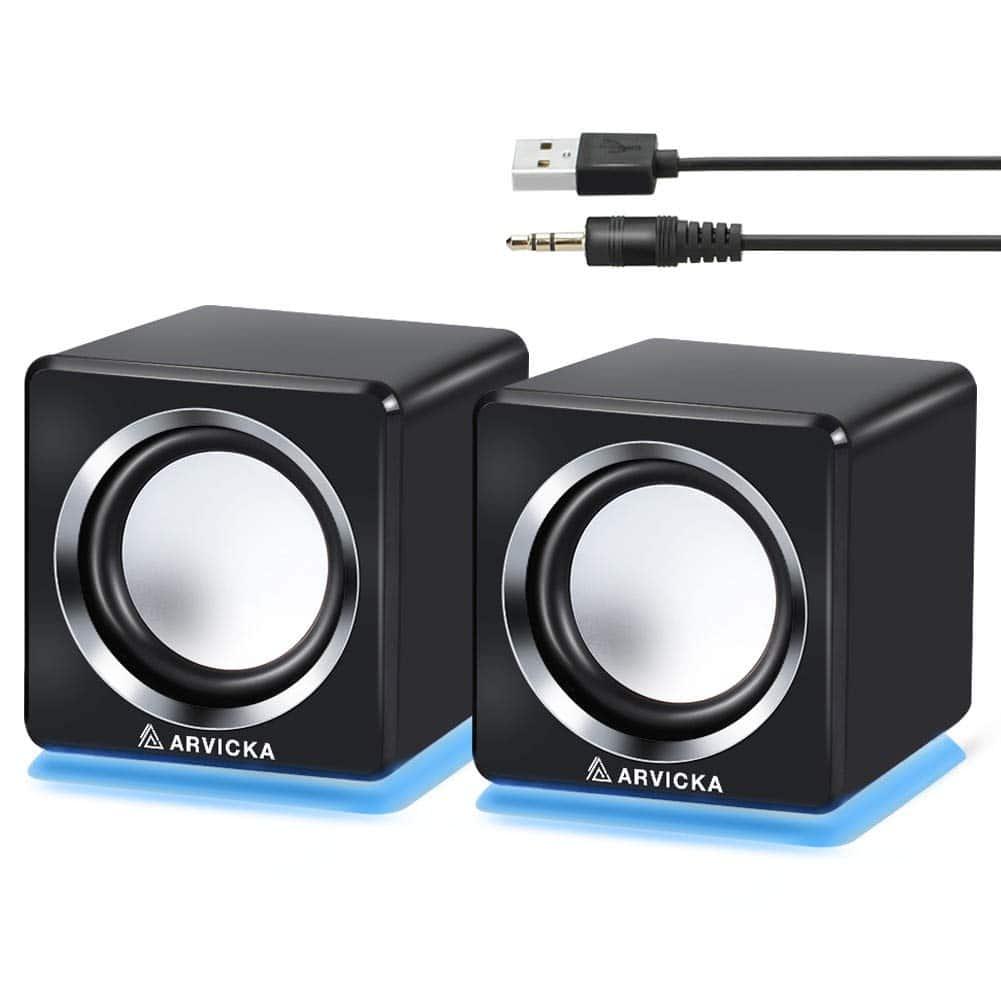ARVICKA Computer Speaker