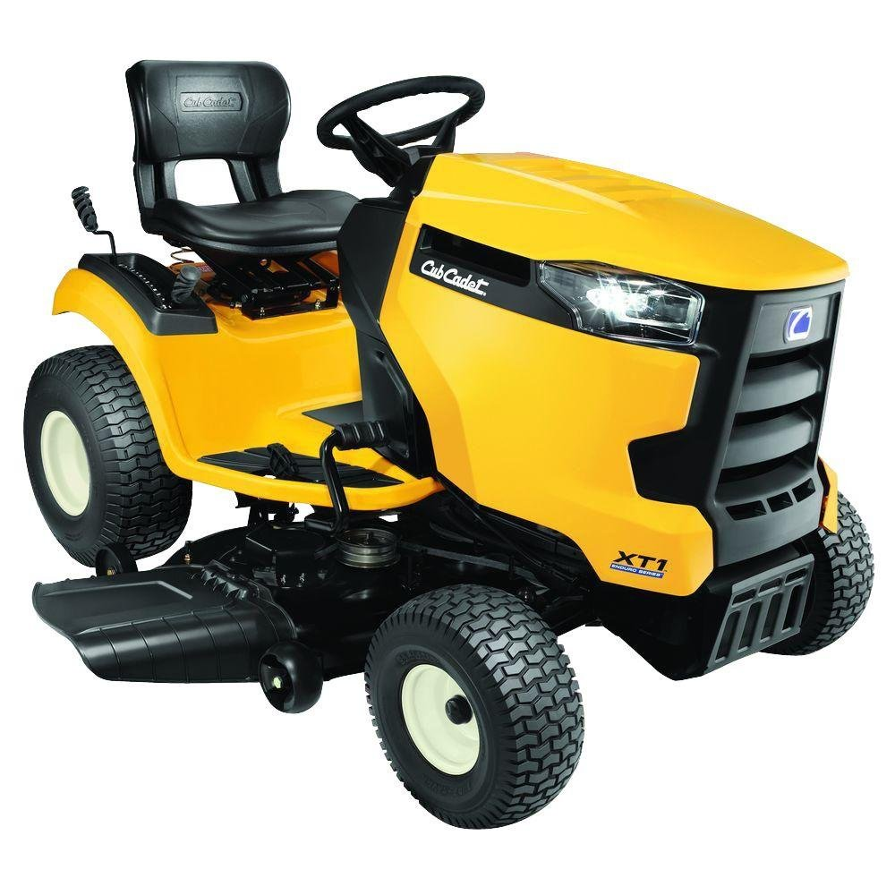Cub Cadet Enduro Hydrostatic Front-engine