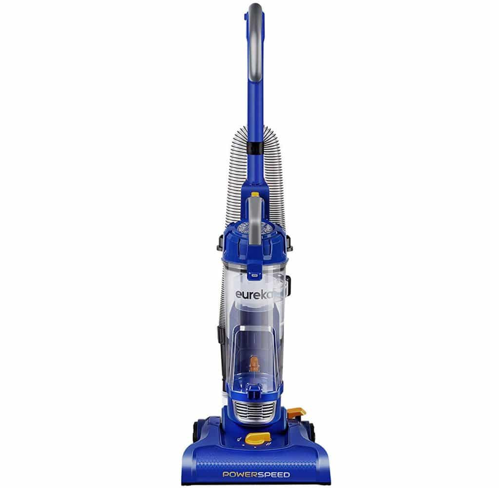 Eureka NEU182A PowerSpeed Lightweight Bagless Vacuum cleaner