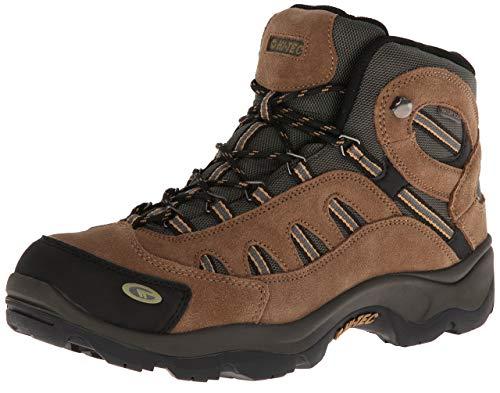 Hi-Tec Men's Waterproof Hiking Boot
